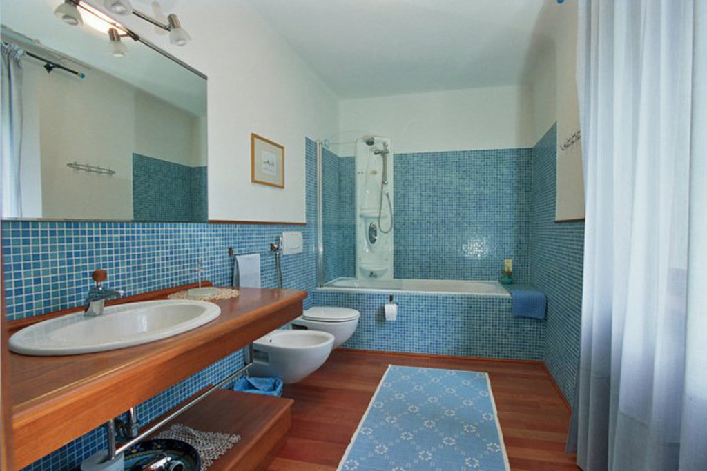 Azzurra bed and breakfast and bio